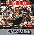Resident Evil - Platinum (PS)
