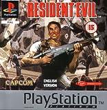 echange, troc Resident Evil - Platinum (PS) [import anglais]