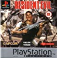 Resident Evil - Platinum (PS)