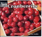 Cranberries (Welcome Book)