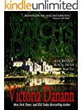 The Witch's Dream: The Witch and the Vampire Hunter (Knights of Black Swan Book 2) (English Edition)