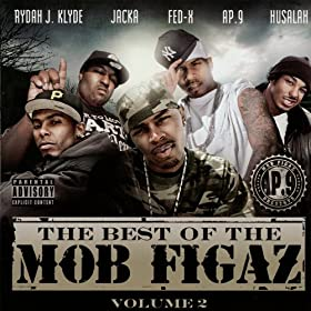 Jacka - The Jacka (The Mixtape) mp3