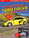 High Performance Ford Focus Builder's...
