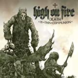 High on Fire - Death is This Communion 2xLP [Green/Orange Deluxe Edition]