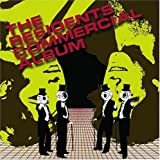Commercial Album: 25th Anniversary Special Edition by Residents (2004-11-02)