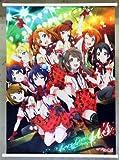 ラブライブ! キャラクタータペストリー (First LoveLive!/ピンクチェックVer.)