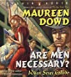Are Men Necessary Unabridged