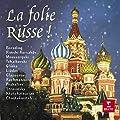 La Folie Russe (La Folle Journ�e De Nantes - 3 CD)