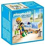 Playmobil - 6661 - Chambre d'enfant a...