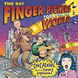 Day Finger Pickers Took Over the World