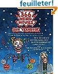 366 Weird Movies 2014 Yearbook