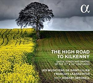 vignette de 'The High road to Kilkenny (François Lazarevitch)'