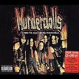 Murderdolls Beyond The Valley Of The Murderdolls [With DVD]