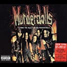 Beyond The Valley Of The Murderdolls [With DVD]