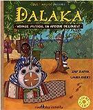 echange, troc Laura Guéry, Zaf Zapha - Dalaka : Voyage musical en Afrique de l'Ouest (1CD audio)