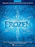 img - for Frozen: Music from the Motion Picture Soundtrack book / textbook / text book