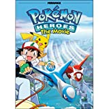 Pokemon Heroes [DVD] [Import]