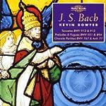 Bach - Works for Organ, Vol. 13