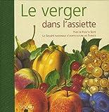 echange, troc Yves Le Floc'h Soye - Le Verger dans l'assiette