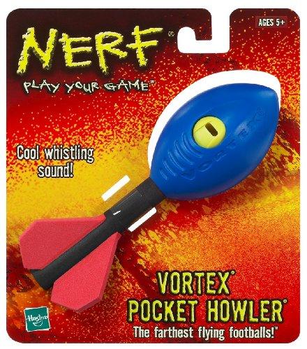 Nerf Pocket Howler