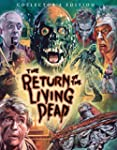 The Return Of The Living Dead: Collec...