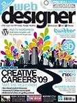 Web Designer - England