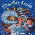 Charlie Bone and the Blue Boa | Jenny Nimmo