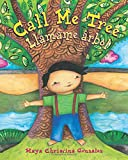 img - for Call Me Tree / Llamame arbol book / textbook / text book
