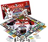 St. Louis Cardinals World Series 2006 Monopoly Amazon.com