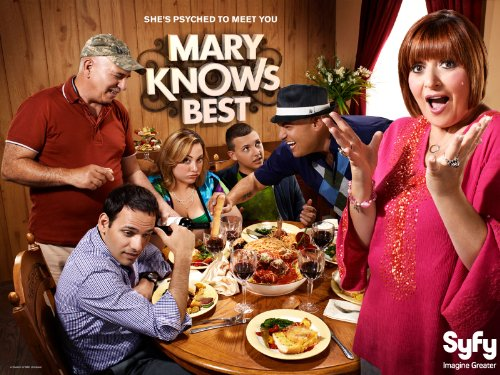 Mary Knows Best Season 1
