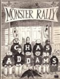 Monster Rally (0671221809) by Charles Addams