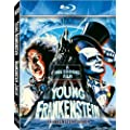 Young Frankenstein [Blu-ray] (Bilingual)
