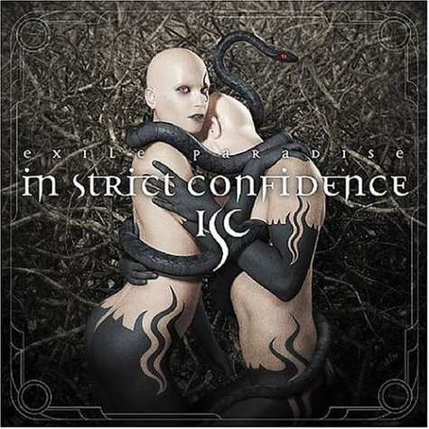 In Strict Confidence - Exile Paradise (CD 1) - Zortam Music