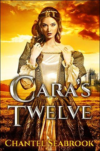 Book: Cara's Twelve by Chantel Seabrook