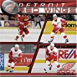 Detroit Red Wings 2007 Calendar