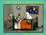 Can't Sleep Count Sheep