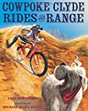 img - for Cowpoke Clyde Rides the Range book / textbook / text book