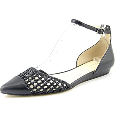 BCBGeneration Hunny-X Femmes Synthétique Chaussure Plate