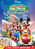 Mickey's Choo Choo Express [DVD] [Import]