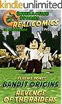 Minecraft Comics: Flash and Bones: Ba...