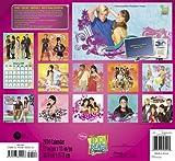 2014 Teen Beach Movie Wall Calendar