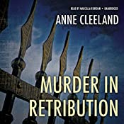 Murder in Retribution: Scotland Yard, Book 2 | [Anne Cleeland]