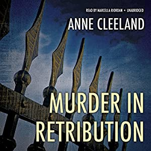 Murder in Retribution Audiobook