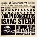 Mendelssohn: Concerto In E/Tchaikovsk...