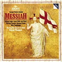 Handel: Messiah / Part 3 - 47. Recitative: Then shall be brought to pass