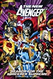New Avengers - Volume 11: Search for the Sorcerer Supreme