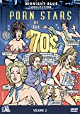 Midnight Blue Vol. 2 - Porn Stars of the 70's