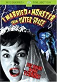 I Married a Monster From Outer Space [DVD] [Region 1] [US Import] [NTSC]
