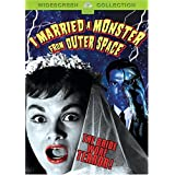 I Married a Monster From Outer Space ~ Tom Tryon