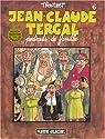 Jean-Claude Tergal, Tome 6 : Portraits de famille par Tronchet
